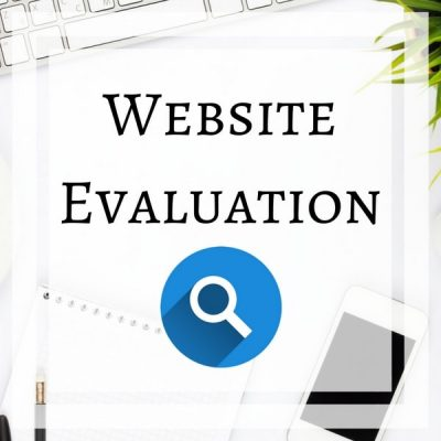 Website Evaluation from Impulse Impressions